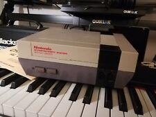 Nintendo Nes 8 Bit No Box No Istruzioni, PAL ITA + giochi