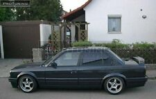 BMW E30 M Tech 2 Limo SIDESKIRTS AND FENDER PANELS Technik Sport M-Sport MT2