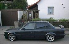BMW E30 M Tech 2 Limo SIDESKIRTS AND FENDER PANELS Technik Sport M-Sport MT2
