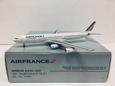 Hoagn 1:400 Air France AIRBUS A340-300 F-GLZL 9390