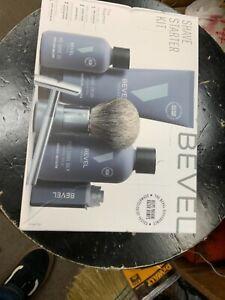 Bevel Shave System Starter Kit nib