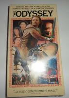 HALLMARK MOVIE The Odyssey VHS, 1997 Armand Assante VANESSA WILLIAMS New Sealed