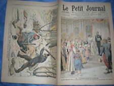 LE PETIT JOURNAL 1905 N°786 à christiana