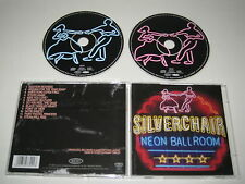 SILVERCHAIR/NEON BALLROOM(MUR MUR/493309 9)2xCD ALBUM