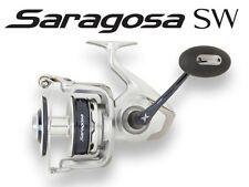 Shimano Saragosa SW 20000 Spinning Reel 4.4:1 SRG-20000SW