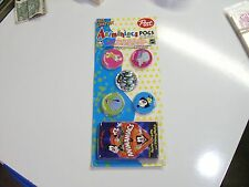 POGS CARDED ANIMANIACS COMPLETE SET POST CEREAL& CANADA GAMES 1995 STILL IN WRAP