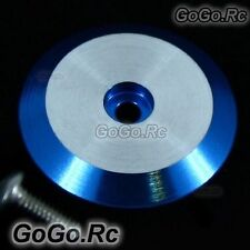 450 SE Metal Head Stopper For Trex T-Rex Helicopter - Blue (RHS1276)