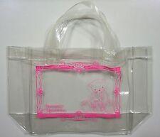Junjo Romantica clear vinyl bag promo Junjou official LTD yaoi bl
