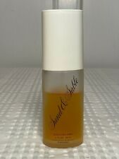 Vintage SAND & SABLE by Coty Cologne Spray Perfume 2 oz/59 mL (75% full)