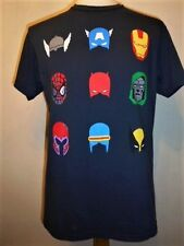 Marvel SUPERHERO HEADGEAR by welovefine T-shirt, L