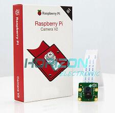 8MP Sony IMX219 Sensor Camera V2 Video Module for Raspberry Pi 3 / 2 Model B