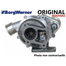 Turbo NEUF BMW 5 (E60) 535 d -200 Cv 272 Kw-(06/1995-09/1998) 54399700045 54399