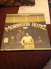 THE DOORS~MORRISON HOTEL~MEGA RARE US ELEKTRA FACTORY SEALED