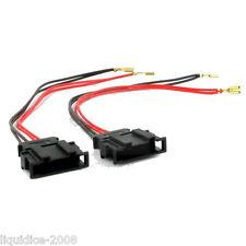 Ct55-st02 Sedile tutti i modelli Altoparlante Radio OEM adattatore connettori cablaggio auto