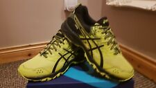 Asics Gel Sonoma 3 Gtx Trainers Uk 8