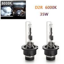Pair OEM Light 6000K D2R Xenon HID 85126 Bulb Headlight Lamp Genuine 35W Special