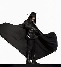 HUGO WEAVING PHOTO V for Vendetta GREAT publicity still