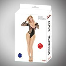 Body Pleasure - Sexy Lingerie - Tl137 - Sexy Body - Medium size - Luxury Giftbox