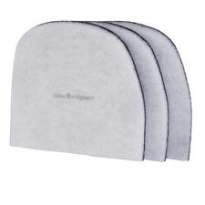 Ebac 2000 series pack of 3 Carbon Filters (Bactiguard) DDA510  Amazon & Powerdr