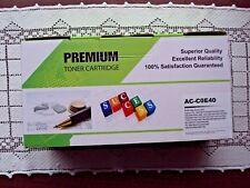 Premium Toner Cartridge in Black AC-C0E40 For Use In CA-E40 Canon Printers New