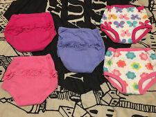 Gerber training pants Girls bundle 5 Age 2-3 years