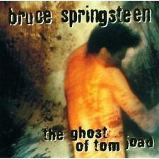 "BRUCE SPRINGSTEEN ""THE GHOST OF TOM JOAD"" CD NEUWARE"