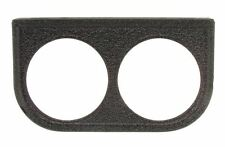 MK2 GOLF **SA** VDO bracket, 2 x 52mm gauge - V240028