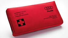 Audi Original Verbandtasche, Erste Hilfe Tasche, Verbandskasten 4L0093108C