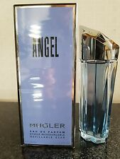 mugler angel edp 100ml spray ressourcable