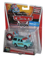 Disney Cars Toon Tormentor's Biggest Fan Deluxe Toy Car - (Walmart Exclusive)