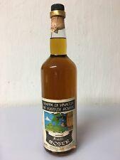 Grappa Di Vinaccia Nei Fusti Di Rovere Distilleria Fratelli Moser 1 Litro 45% Vo