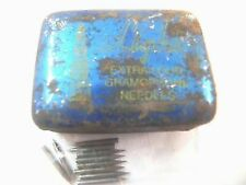 Gramophone Phonograph Needles for 78 RPM Vintage Records