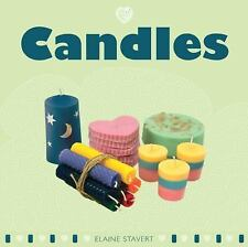 Candles by Elaine Stavert (2010, Paperback)