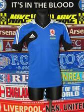 5/5 Middlesbrough Erwachsene S 2012 Football Shirt Jersey Trikot