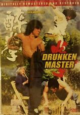 Drunken Master - Jackie Chan - English Version