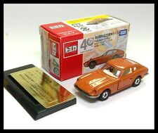 TOMICA 40TH ANNIVERSARY  VOL.2 NISSAN FAIRLADY Z 432 1/60 TOMY DIECAST CAR