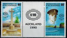 Timbre Poste Aérienne N° 270A de Nouvelle Calédonie  neufs **