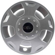 ORIGINAL Ford Radkappe Radblende 15 Zoll SILBER (1 Stück) Transit 1534793