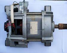 AEG Elektromotor 220-240V  50Hz  Isokl. B/F  AC-Elektronik