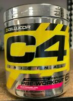 Cellucor C4 ID Series 60 Servings Pre Workout watermelon Fast Free Shipping