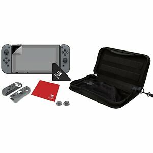 PDP Official Nintendo Switch Starter Kit - Nintendo Switch Edition