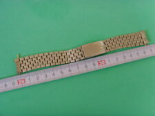 Omega Watch Band Strap Bracelet Stainless Steel 165MM*18MM