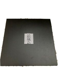 "Joy Division Unknown Pleasures Vinyl 12"" Album Excellent Condion"