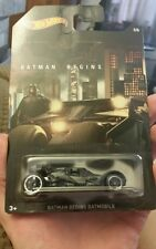2015 Hot Wheels Batman Series #3 Batman Begins Batmobile Walmart Exclusive