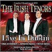 Irish Tenors - [Live in Dublin] (Live Recording, 2011)