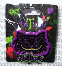 Disney Pin DLR Mad T Party Cheshire Cat Maze