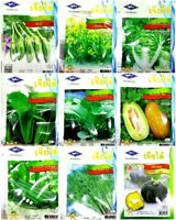 ChiaTai Vegetable Garden Seeds Pure Natural Organic Wholesale Plant Quality #2
