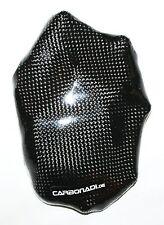 Honda cb600 1998-2006 Hornet carbon motor tapa pick-up Engine carbone carbono