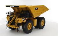 Norscot 55174 Cat Caterpillar 793D Off Highway Truck 1:50 DieCast Model, No Box