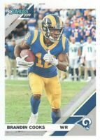2019 Donruss Football #142 Brandin Cooks